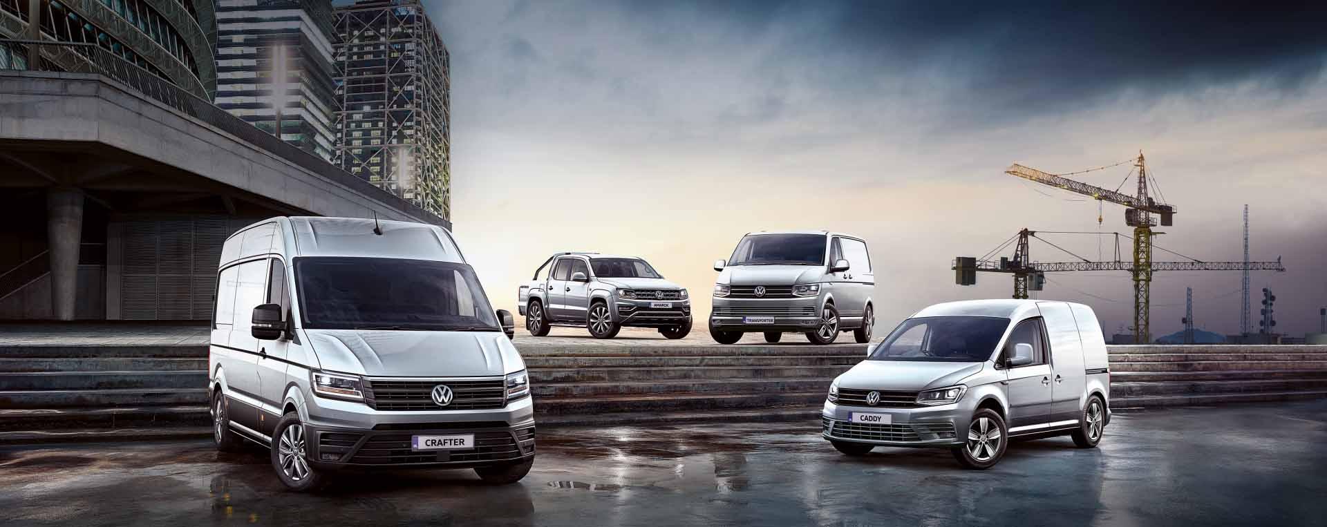 We Buy Van | Sell My Van